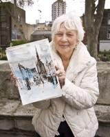 Wendy Winfield
