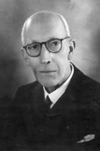 Ernest Edward Sears