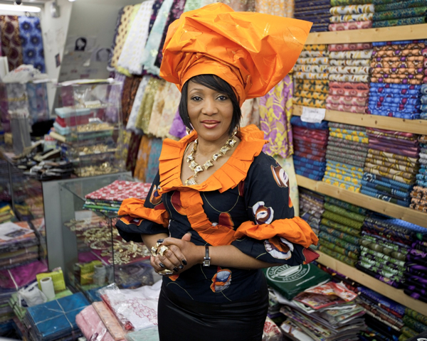 Sheba eferoghene novo fashions