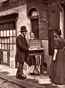 Street Doctor