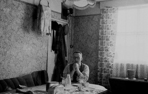 Breakfast Victoria Dwellings 1950s