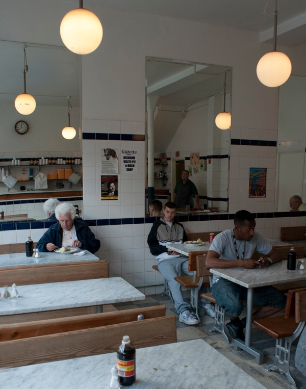 Favourite Pie Amp Mash Shops Part Two Spitalfields Life
