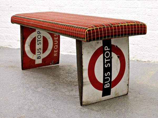 Rupert blanchard salvager maker spitalfields life for Cool furniture london
