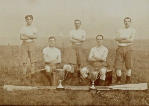 EMRC 1913 NARA & Presidents Cup Winners