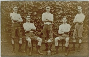 EMRC 1914 Bottomley Cup