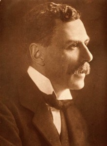 Gilbert Johnstone