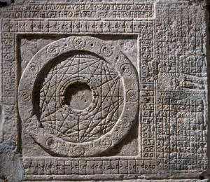 HRP_N_03 5.0107001.00011 Hugh Draper astrological chart 1561