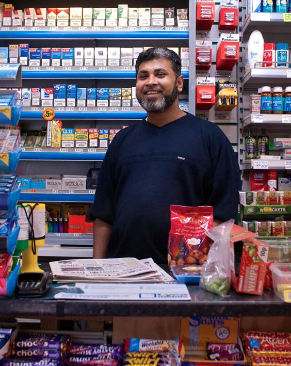 The Corner Shops Of Spitalfields Spitalfields Life
