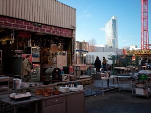 Steve Dobkin shop4 Brick Lane Market By Jeremy Freedman 201