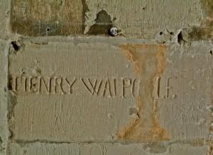 Graffitti 036 Henry Walpole (c) HRP