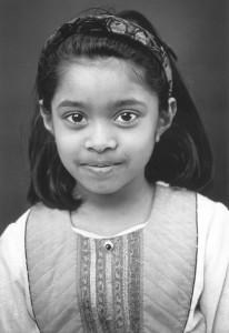 Lucy's class-S- Shafia