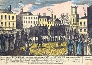Ratcliffe Highway Murders (1811) - 3