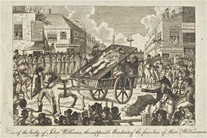 Ratcliffe Highway Murders (1811) - 4