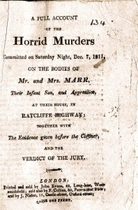 horrid murders