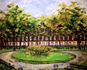 Arbour Square