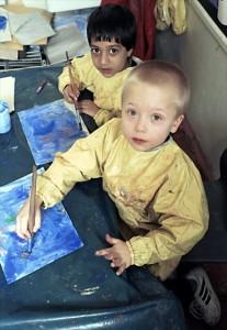 Bonner paint