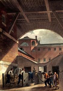 Cold Bath Prison