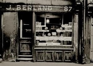 J BERLAND E.2-62