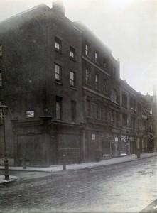 Bishopsgate Without, West Side