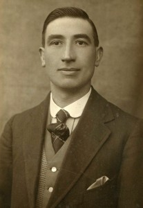 Stanley Russell 1920s