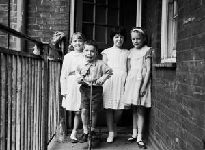 Council Estate 6th July 1963 copy