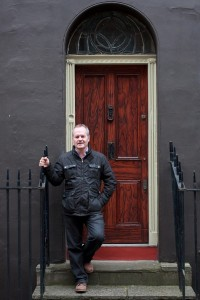 Ian Harpers Doors 11 Elder Street 2 by Jeremy Freedman 2012