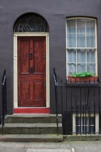 Ian Harpers Doors 11 Elder Street by Jeremy Freedman 2012