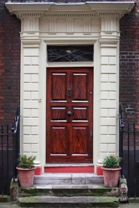 Ian Harpers Doors 9 Elder Street 2 by Jeremy Freedman 2012