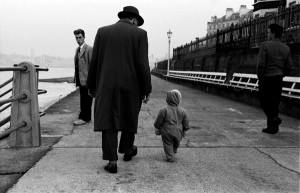 Seafront Margate 1960's copy