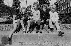 Traveller's Children Hackney 1980's LF 8 (3) copy