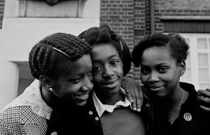 Wandsworth Kids 1980's copy