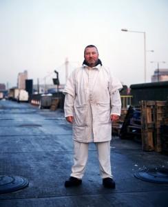 11_Gary Durden, Porter for 31 years, Billingsgate, London, 2012_BlogPaul
