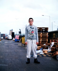 14_Andy Clarke, Porter for 2 years, Billingsgate London 2012_BlogPaul