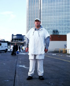 15_Dave Bates, Porter for 22 years , Billingsgate, London 2012_BlogPaul