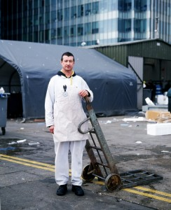 20_Laurie Bellamy, Porter for 31 years, Billingsgate, London, 2012_BlogPaul