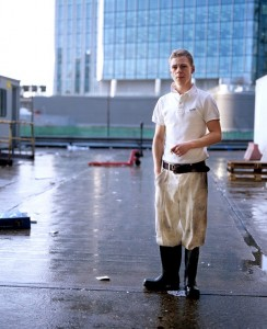24_Alfie Sands, shopboy at Billingsgate, London 2012_BlogPaul