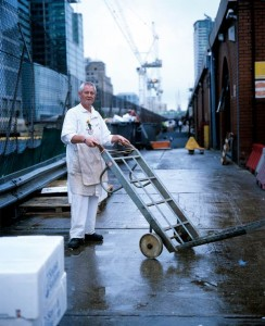 5_Colin Walker, Porter for 46 years, Billingsgate, London 2011_BlogPaul