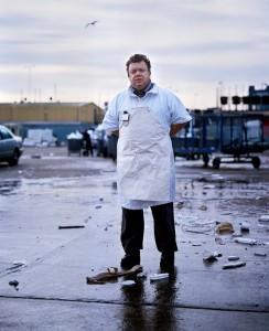 7_Jeff Willis, Porter for 25 years, Billingsgate Market, London 2011_BlogPaul