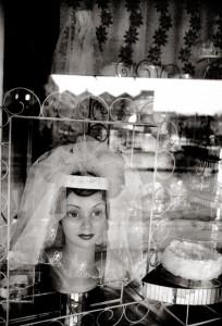 Bridal Wear. E.1-66