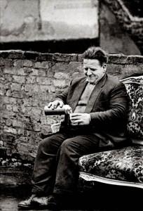 Cup of Tea. E.1-64
