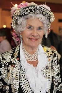Phyllis_Broadbent_Queen_Islington