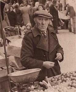 Solomon Mekelburg c1950's