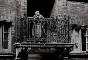 The Balcony. E.1-62