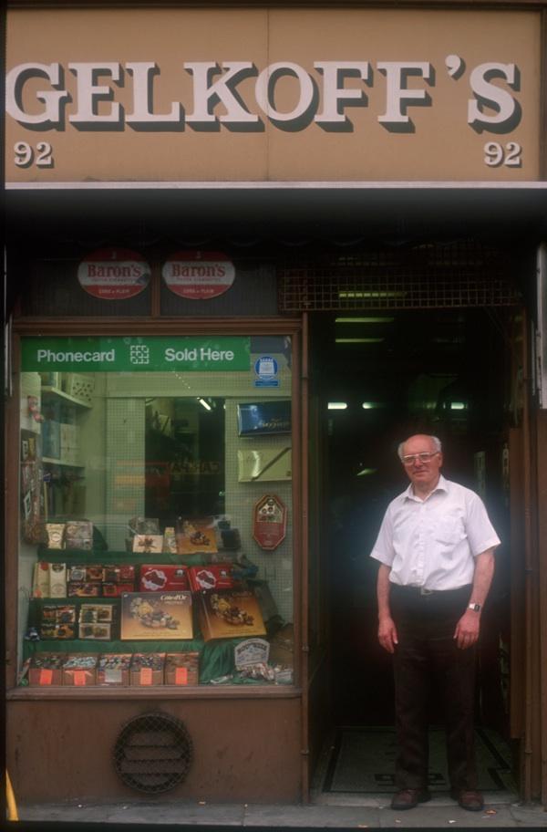 03995c37f3e Alan Dein's East End Shopfronts Revisited   Spitalfields Life