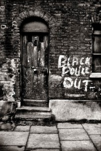 09-BLACK POLICE OUT. E.1-67