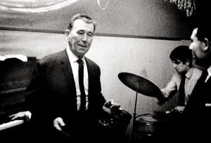 12-My Dad Singing at a Pub. E.14-64