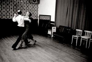 15-Dance Class. E.7-82