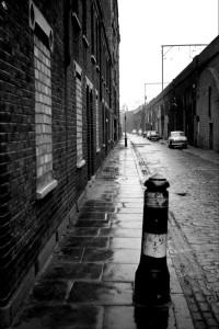 1967Poyser St BethnalGreen