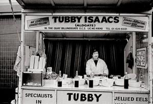 20-TUBBY ISAACS E.1-82