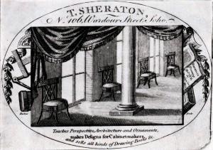 T.Sheraton
